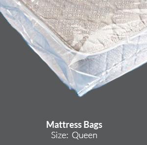 I Do Not Need Mattress Bags