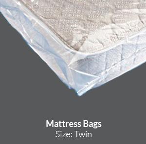 I Need Mattress Bags